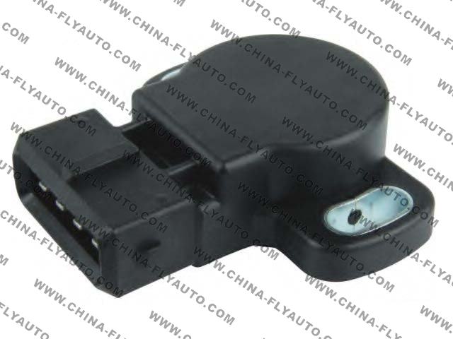 MITSUBISHI: MD614772<br>MITSUBISHI: MD614734<br>5S5243<br>550512<br>Sensor,Fly auto parts